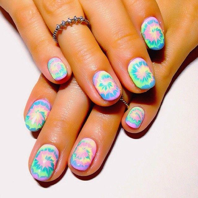 Instagram Photo By Eichimatsunaga Nail Nails Nailart Nails