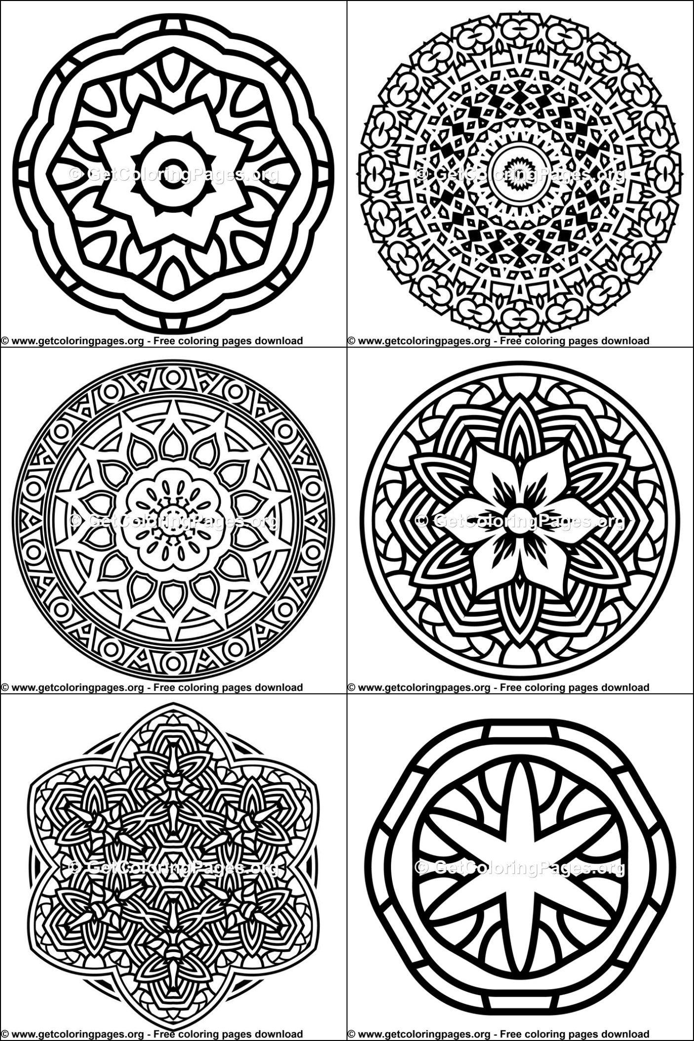 mandala art design downloads mandala