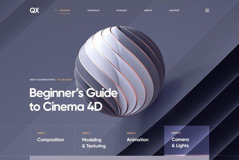 The 8 Biggest Web Design Trends 2020 In 2020 Web Design Trends Web Design Trends Website Web Design Color