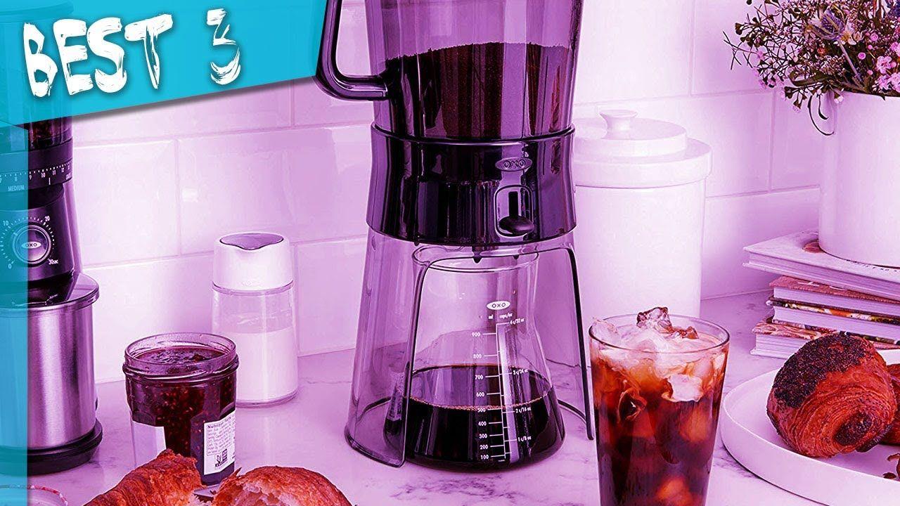 3 best cold brew coffee maker in 2020 httpswwwyoutube