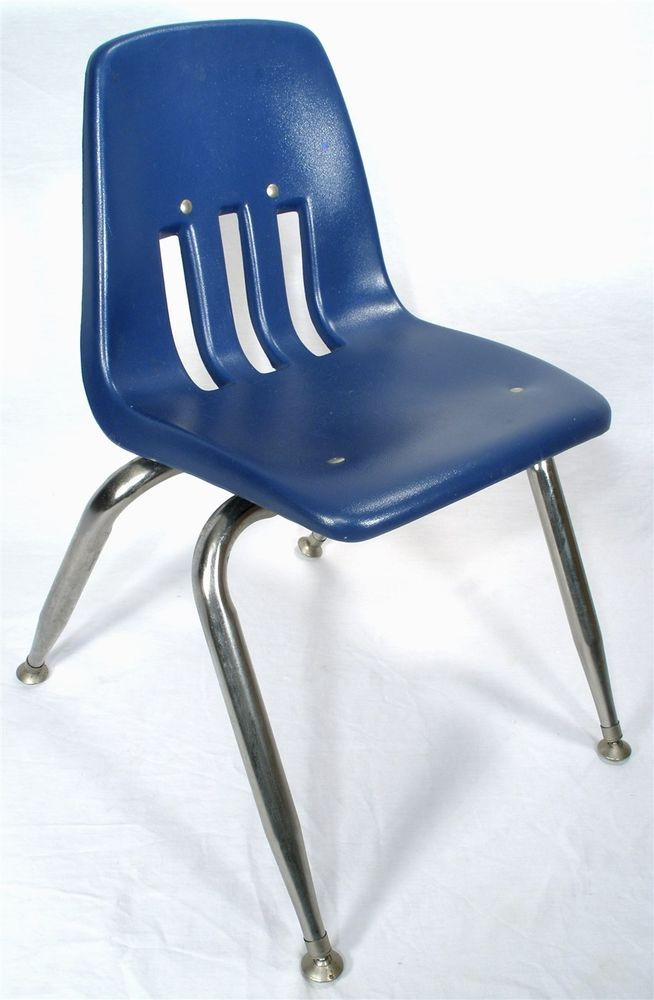 Swell Vintage Virco Los Angeles Modern Eames Era Kids Child Caraccident5 Cool Chair Designs And Ideas Caraccident5Info