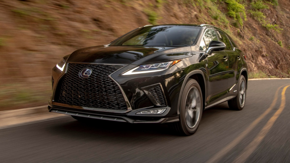 2020 Lexus Rx Hybrid Price And Review 2020 Car Reviews Lexus Rx 350 Lexus New Lexus