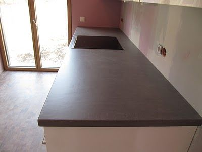 Arbeitsplatte Beton Cire arbeitsplatte beton unique beton cire for the home