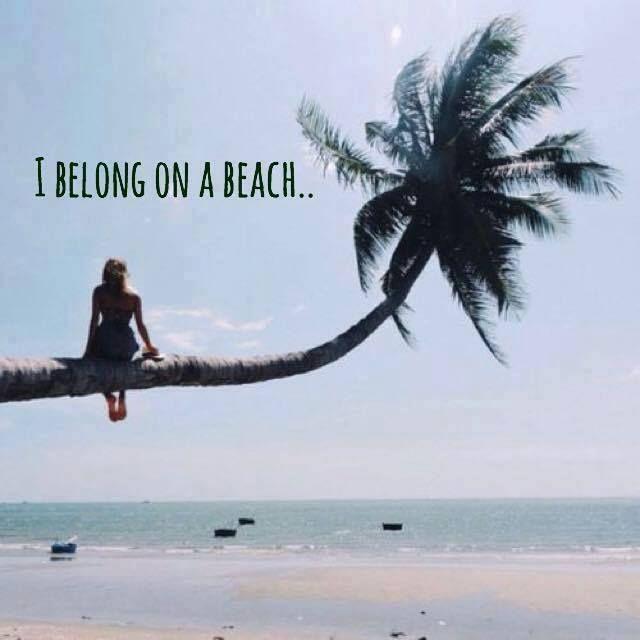 Do you belong? #Beachliving #MyrtleBeachHome #BeachHomeLiving #BeachHouse
