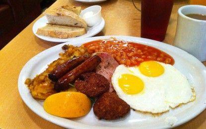 imagenes de desayunos frances buscar con google ForDesayuno Frances Tradicional