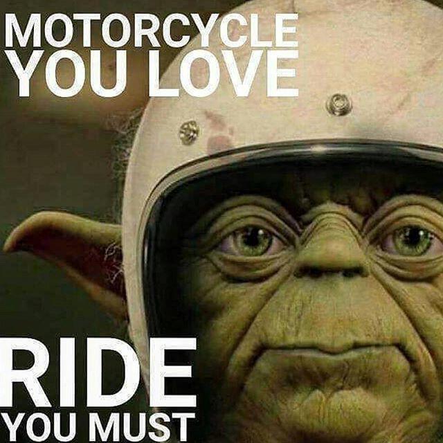 Afbeeldingsresultaat voor yoda motorcycle helmet
