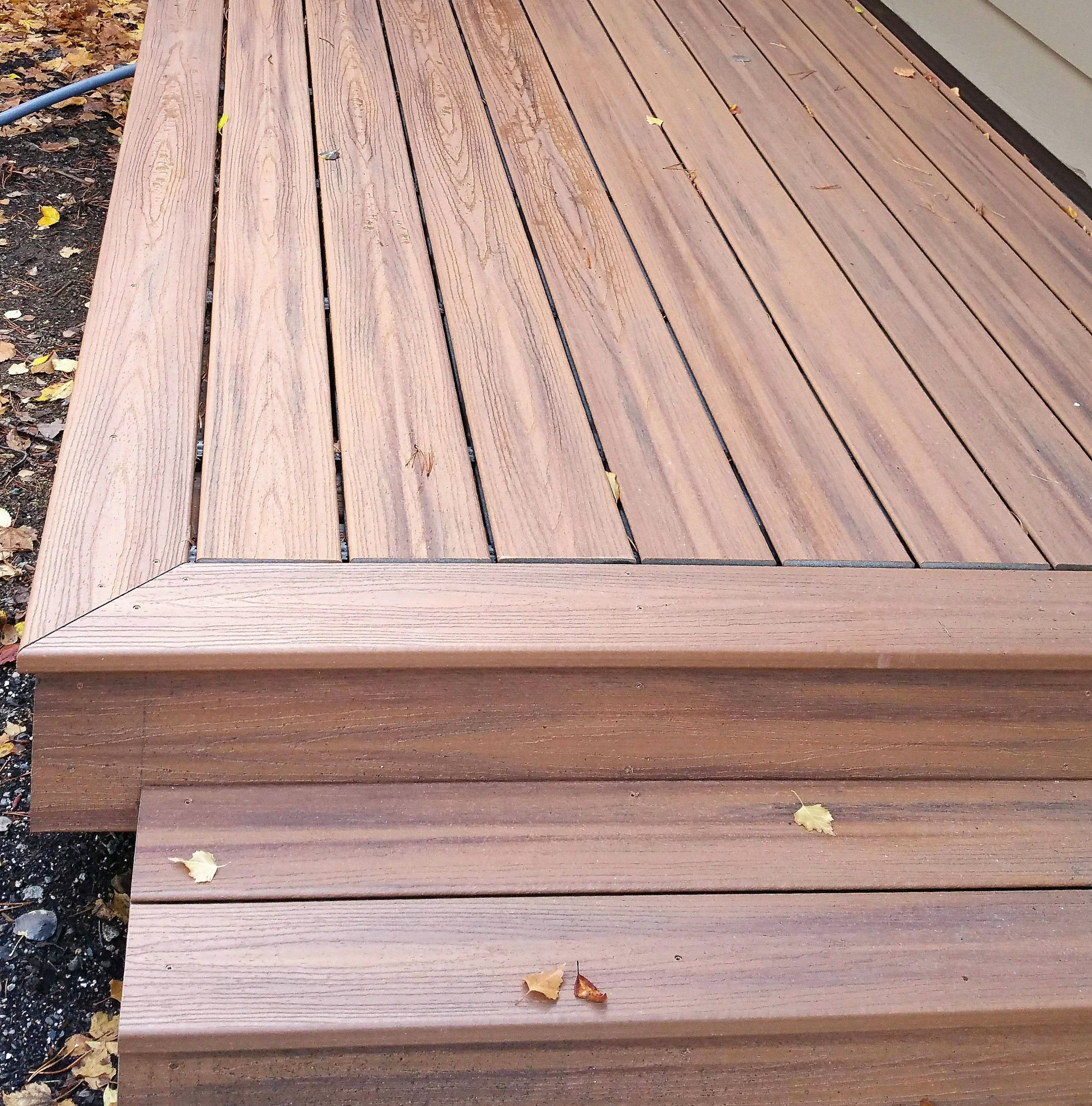 Pin On Small Wooden Decks