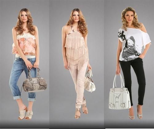 guess clothing | casual and elegant at the same time this summer 2011, Guess clothing ...