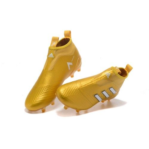 Miglior adidas ace 17 purecontrol scarpe da calcio gold chuteiras