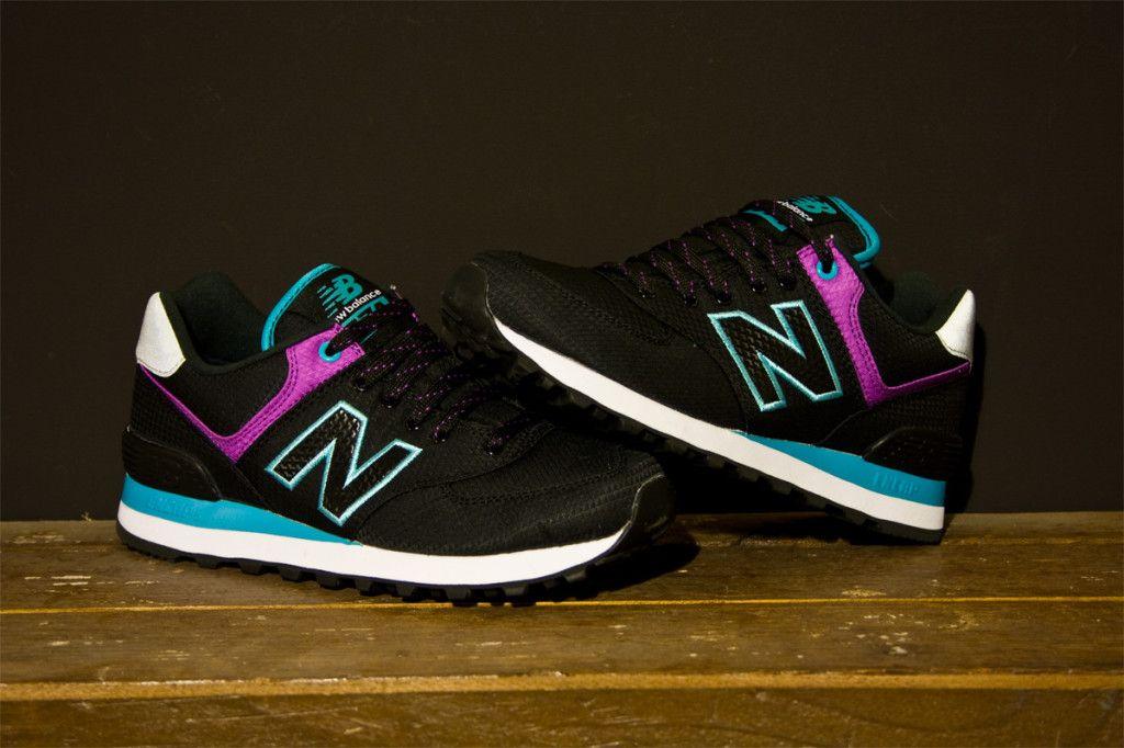new balance schoenen dames