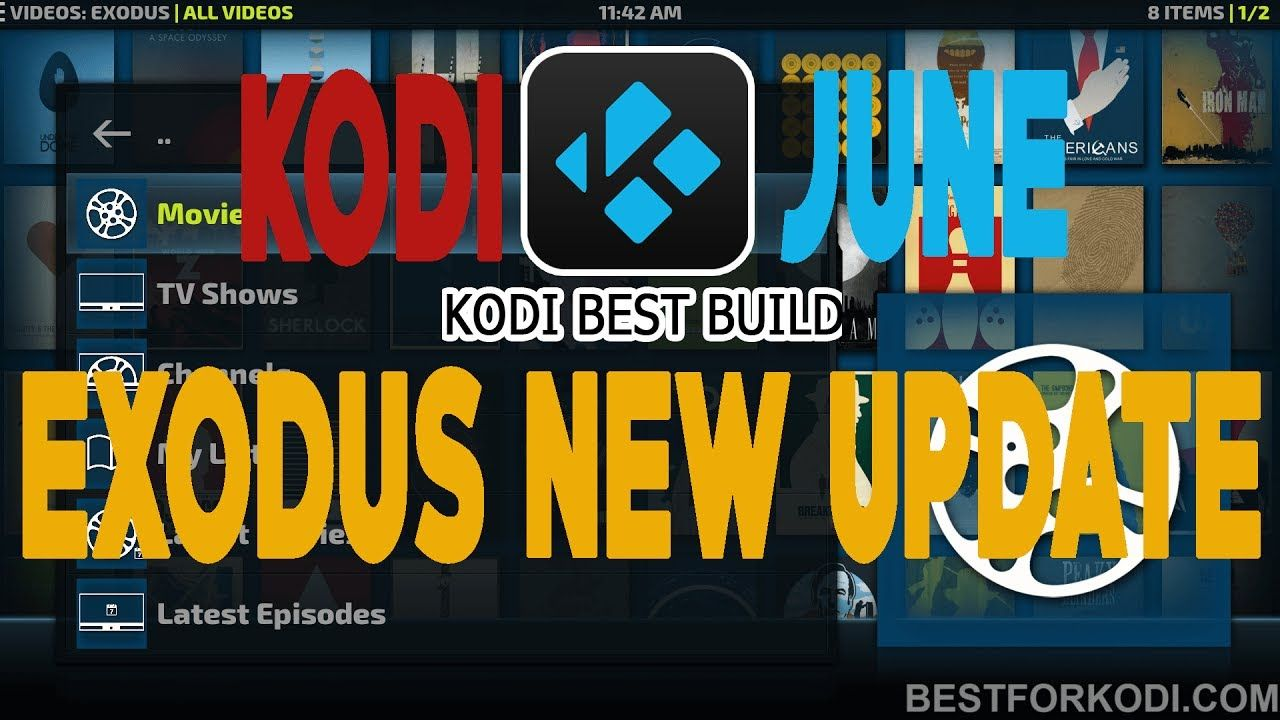 Kodi krypton exodus | How to Install Exodus on Kodi 17 6
