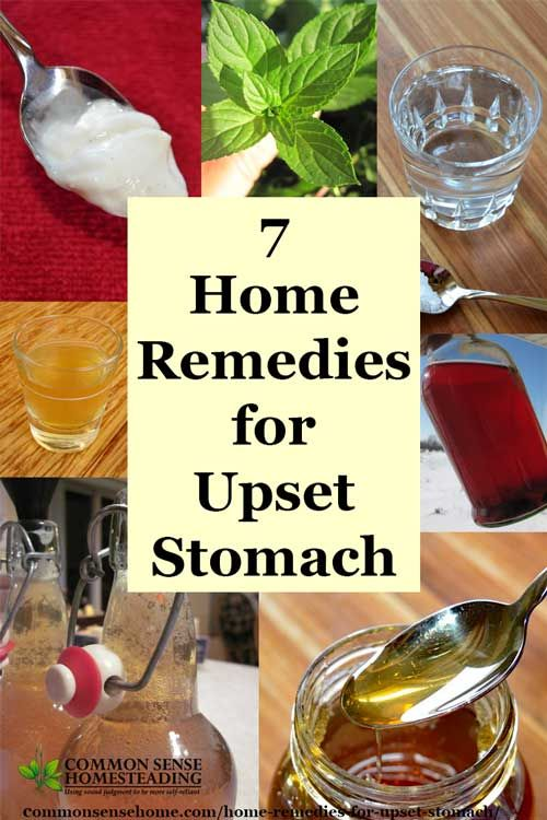 7 Home Remedies for Upset Stomach to Soothe Indigestion | Upset stomach,  Stomach remedies, Indigestion remedies