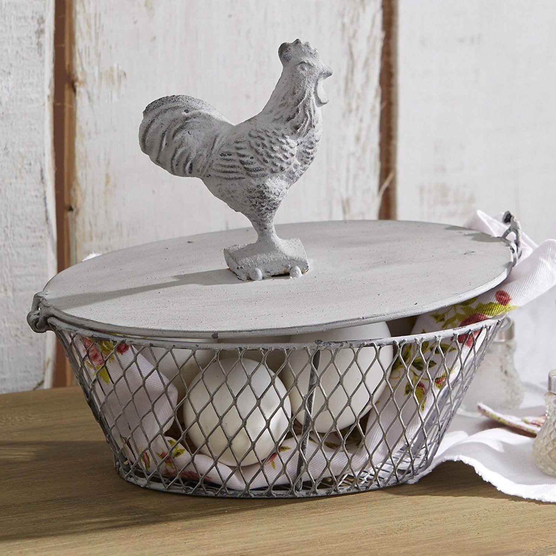 LOBERON Eierkorb Kody grau - Werbung #Ostern #Ostereier #Eierkorb ...