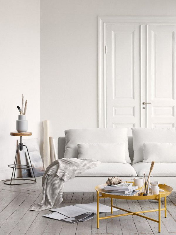 Ikea Items That Look Super Luxe Interieur Woonkamer Ideeen