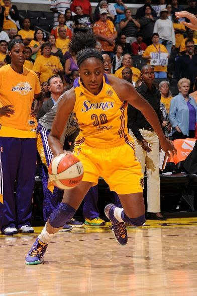 Pin On Stanford Women S Basketball Players In The Wnba