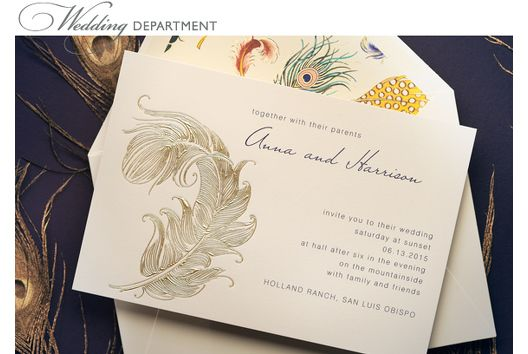 Quill And Press Inc Custom Invitations, Greeting Cards, Stationary