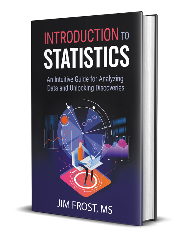 About Jim Frost Regression Analysis Regression Anova