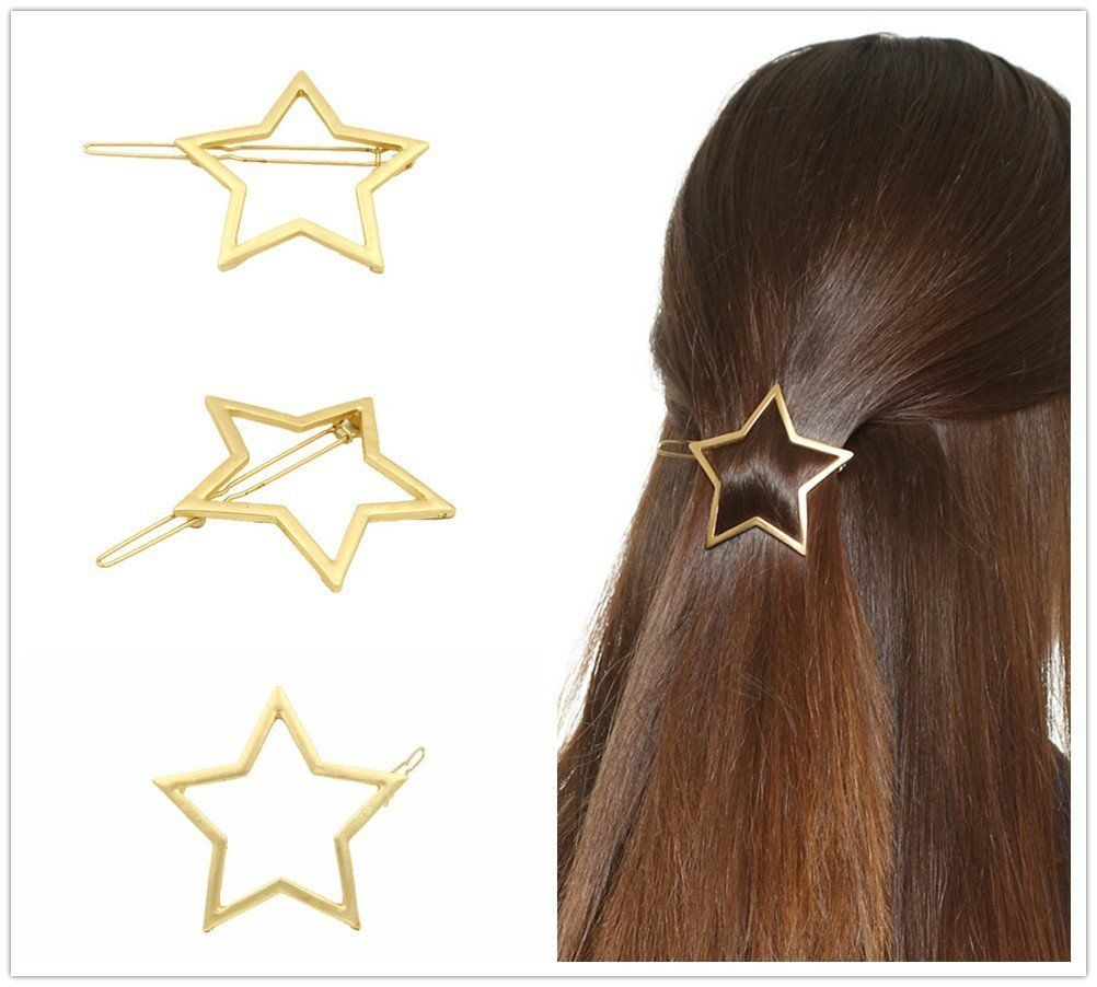 Resin Hair Claw Clamps Clips Pins Ponytail Holder Hair Accessories