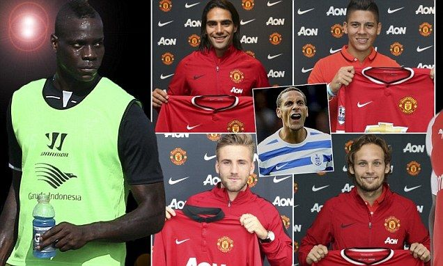 Football Latest News Transfers And Results Mail Online Latest Football News Football Latest Sports Personality