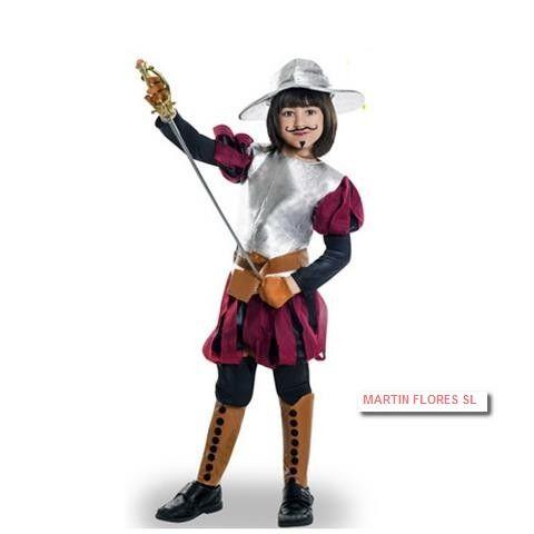 Disfraz Don Quijote De La Mancha Infantil En Sevilla Www Martinfloressl Es Semanasa Disfraces De Halloween Infantiles Disfraces Infantiles Disfraces De Niños