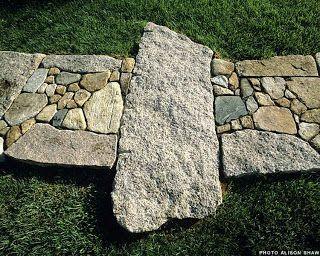 Stone Art Blog: Stone Master, Lew French