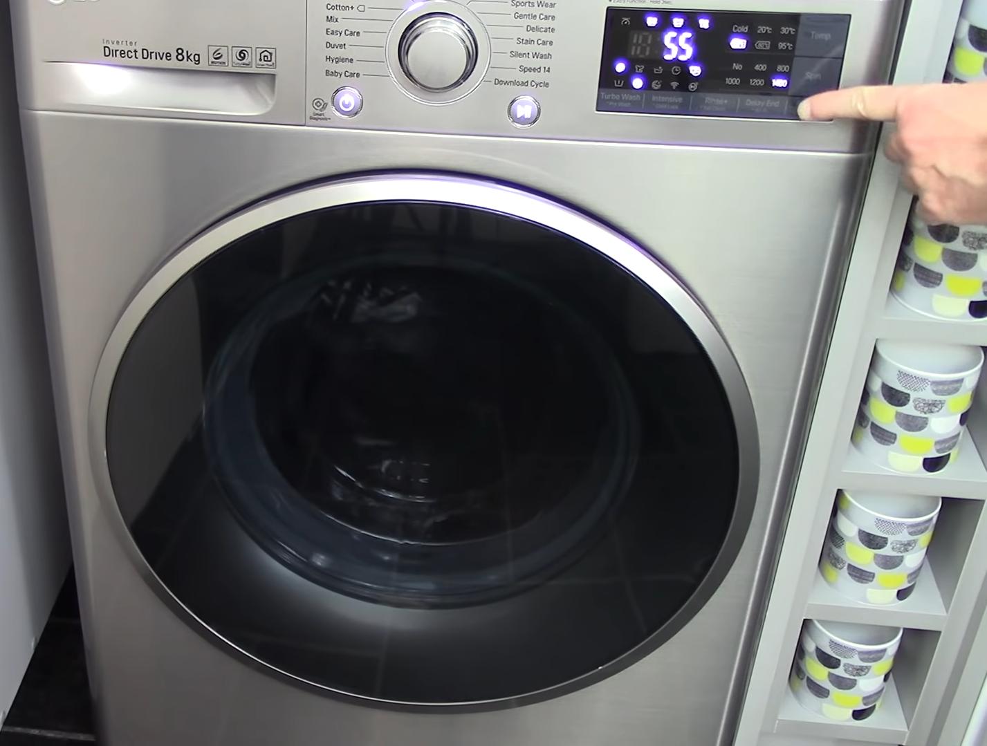 Sewer Smell From Washing Machine Wooden Washing Machine Lg Washing Machine Not Draining Washin In 2020 Washing Machine Washing Machine Reviews Bosch Washing Machine