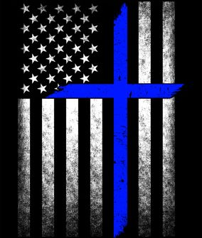Pin On Armour Of God Christian Law Enforcement
