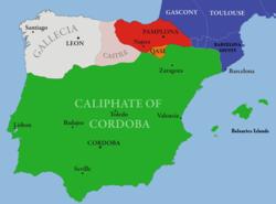 Al Andalus Iberian Peninsula Al Andalus Islamic World