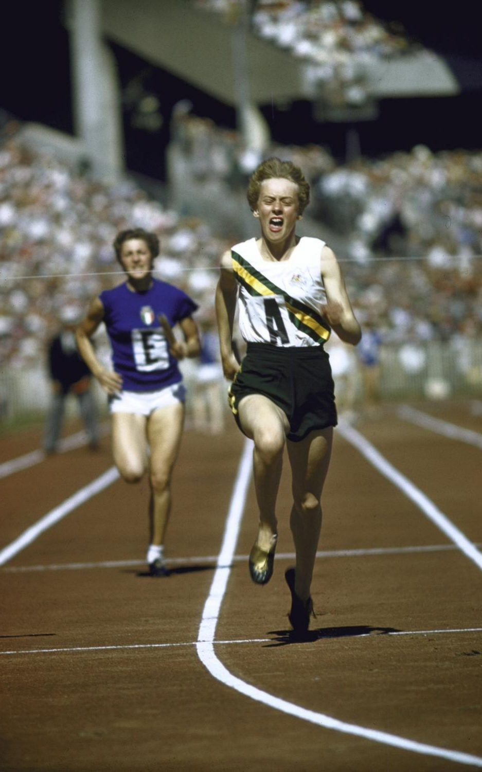 Forum on this topic: Eva Tanguay, betty-cuthbert-4-olympic-medals/