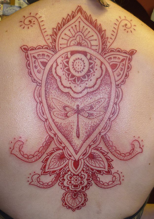 Infinity Henna Tattoo: I Really Loved You... Just Add Infinity Symbol In There
