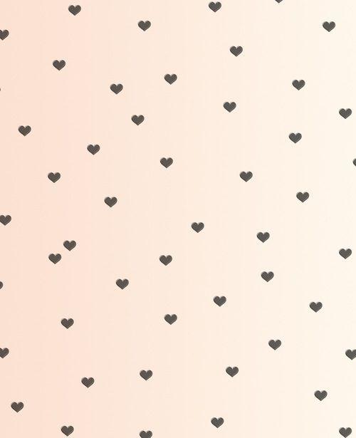 We Like The Simple Worn In Vintage Pattern Here Cute Wallpapers Heart Wallpaper Heart Background