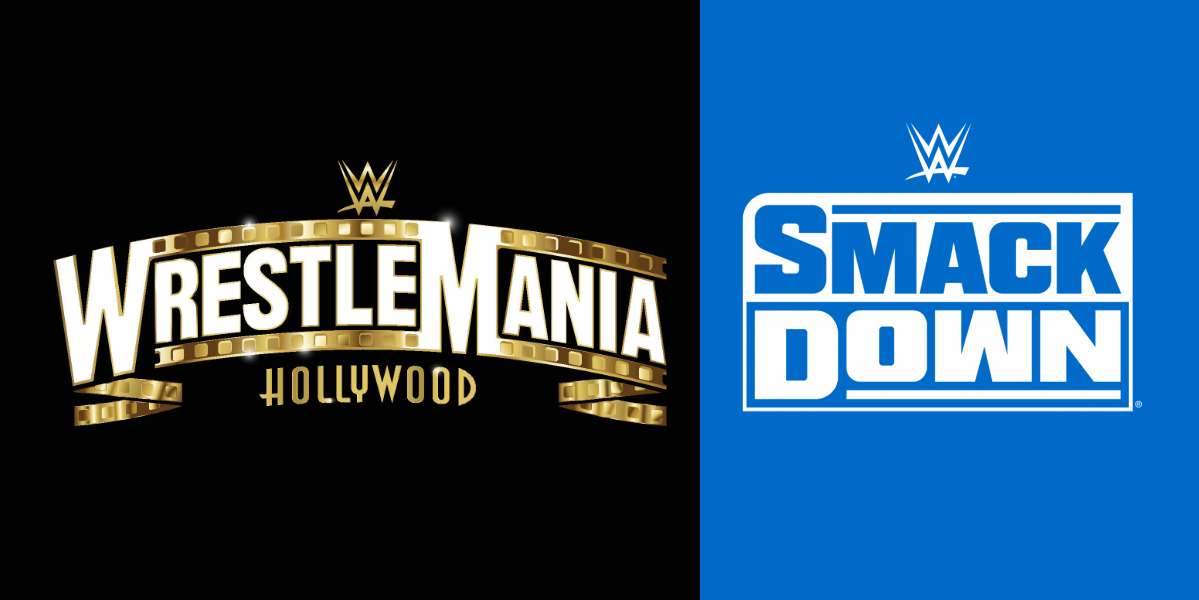 Wwe Rumors Roundup 3 Huge Wrestlemania 37 Plans Wwe Smackdown 12 11 2020 Preview And More Wrestlemania Wwe How To Plan