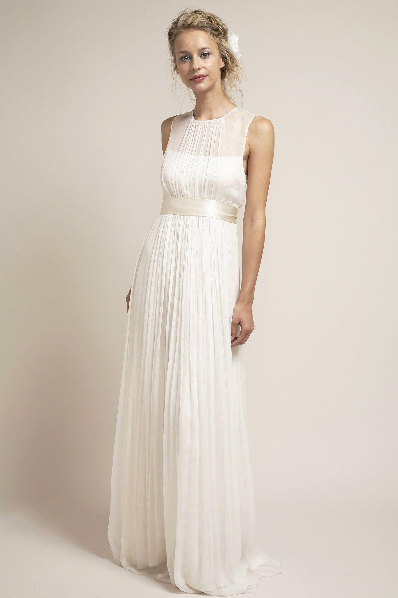 Nett Saja Hochzeitskleider Bilder - Brautkleider Ideen - cashingy.info