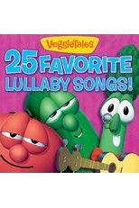 25 Favorite Lullaby Songs! #VeggieTales #lullaby