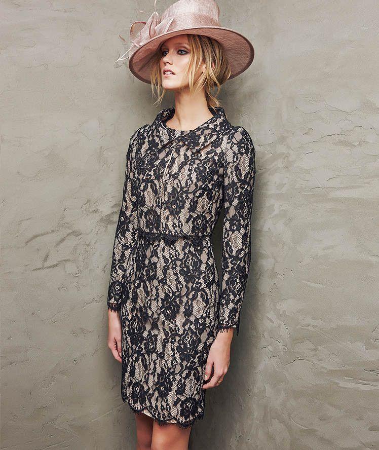 Ceremony Dress 2016 Collection - Laodis Style | PRONOVIAS Barcelona