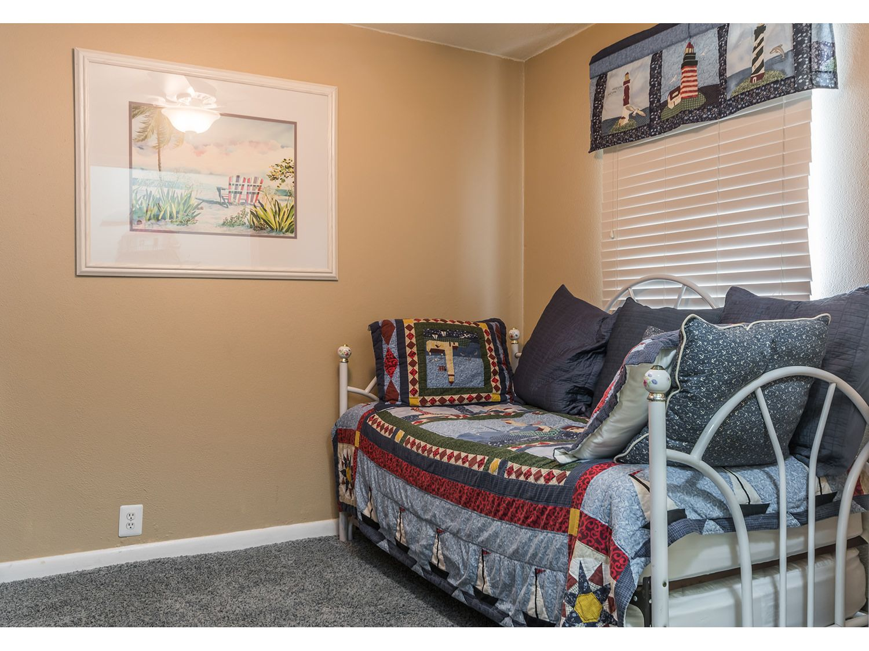 Den a third bedroom or second living room? You decide