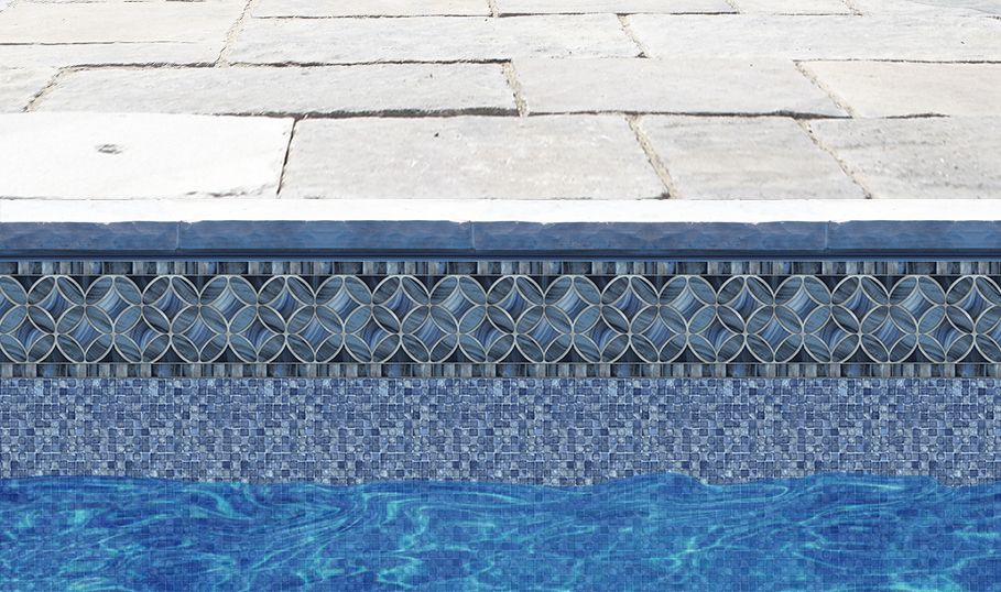 Inground Liner Patterns Pool Supplies Canada In 2020 Pool