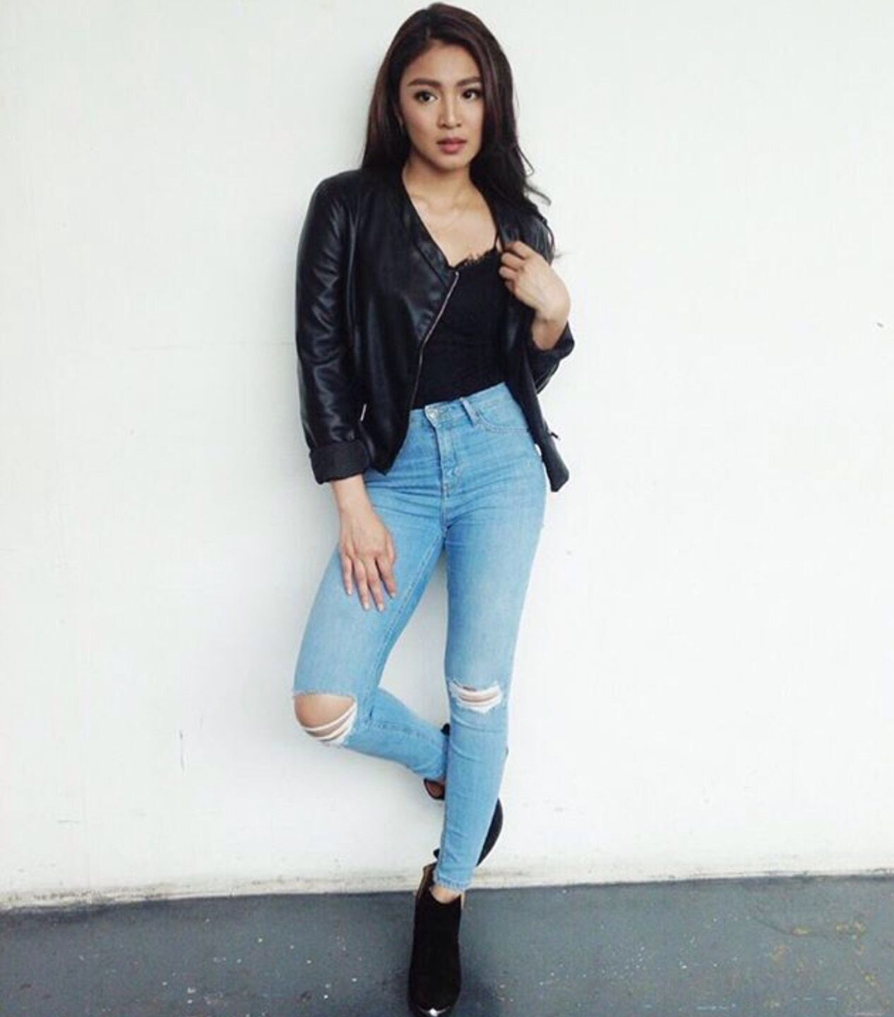 Nadine for It's Showtime (ctto)