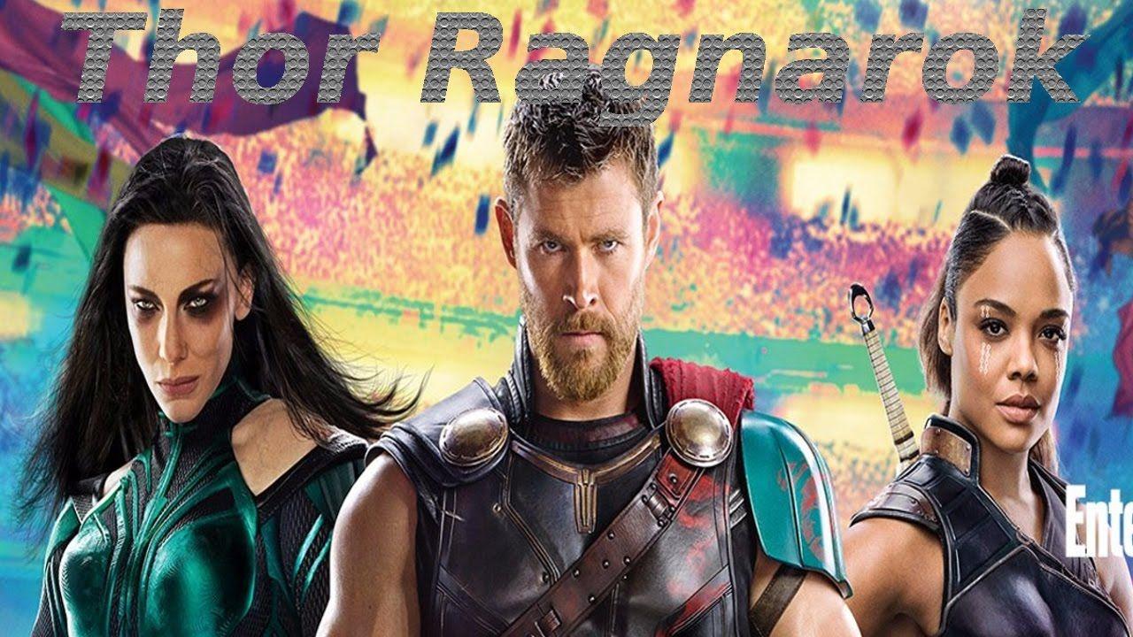 Julia Fox Thor Ragnarok Obzor Trejlera Filmy Marvel Marvel