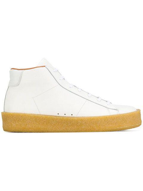 FOOTWEAR - High-tops & sneakers WHF Weber Hodel Feder WbtadY6xK6