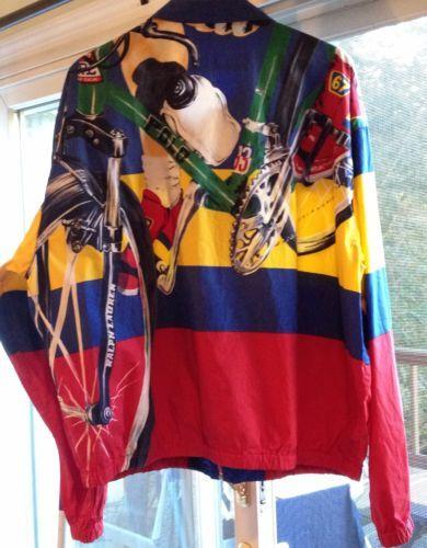 e6cb9145a27 Vintage-Polo-Ralph-Lauren-1992-Cycling-Jacket