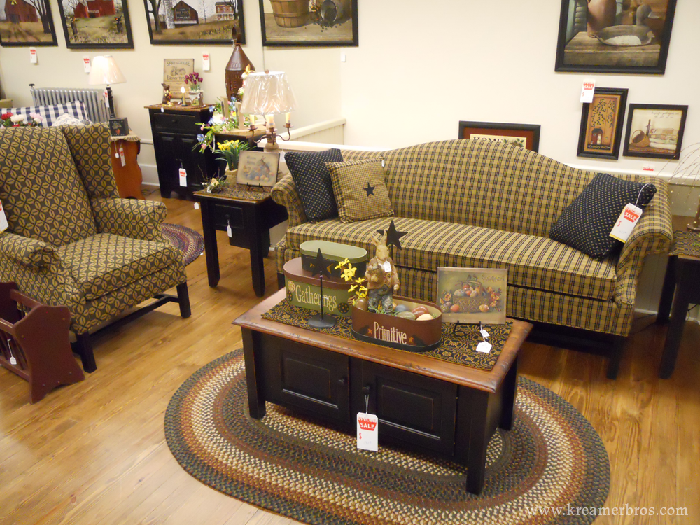 Reclining Sectional Sofa A Country Furniture Favorite In