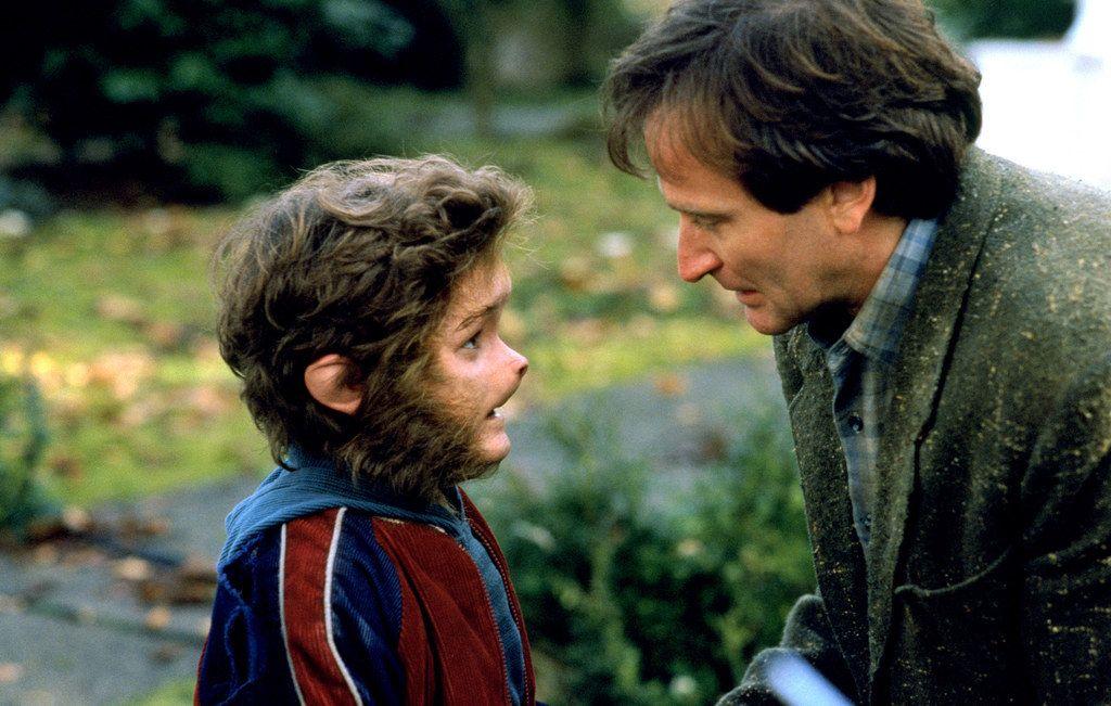 Jumanji 10 Children's Movies The '90s Kids Simply Adore