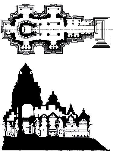Ranakpur Temple – Pali