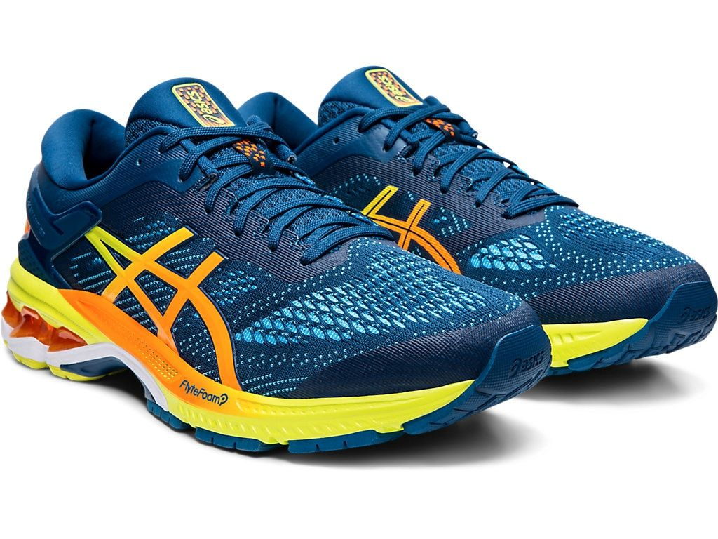 Gel kayano 26 sp in 2020 | Sportkleding