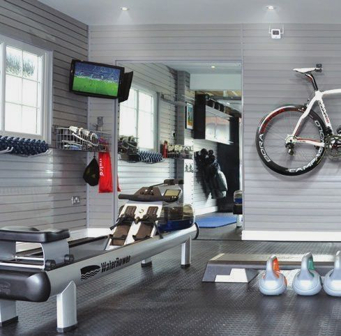 36 of the best home gym set up ideas you'll ever get with