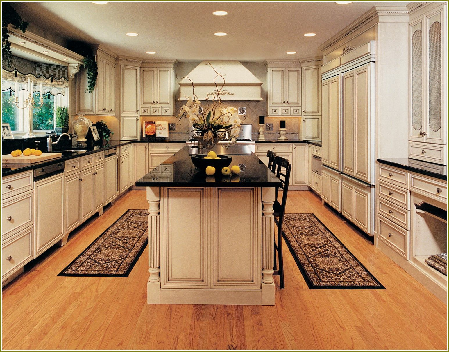 Quaker Maid Kitchen Cabinets - Kitchen Design Ideas on all american maid, the kitchen maid, royal maid,