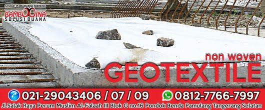 Kios Geotextile