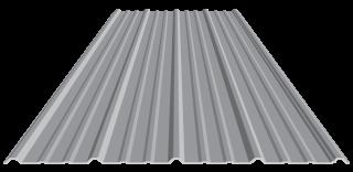 Pro Panel Ii Residential Metal Roof Residential Metal Roofing Pole Barn