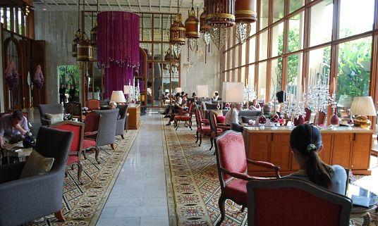 mandarin oriental interior design - Google-søk